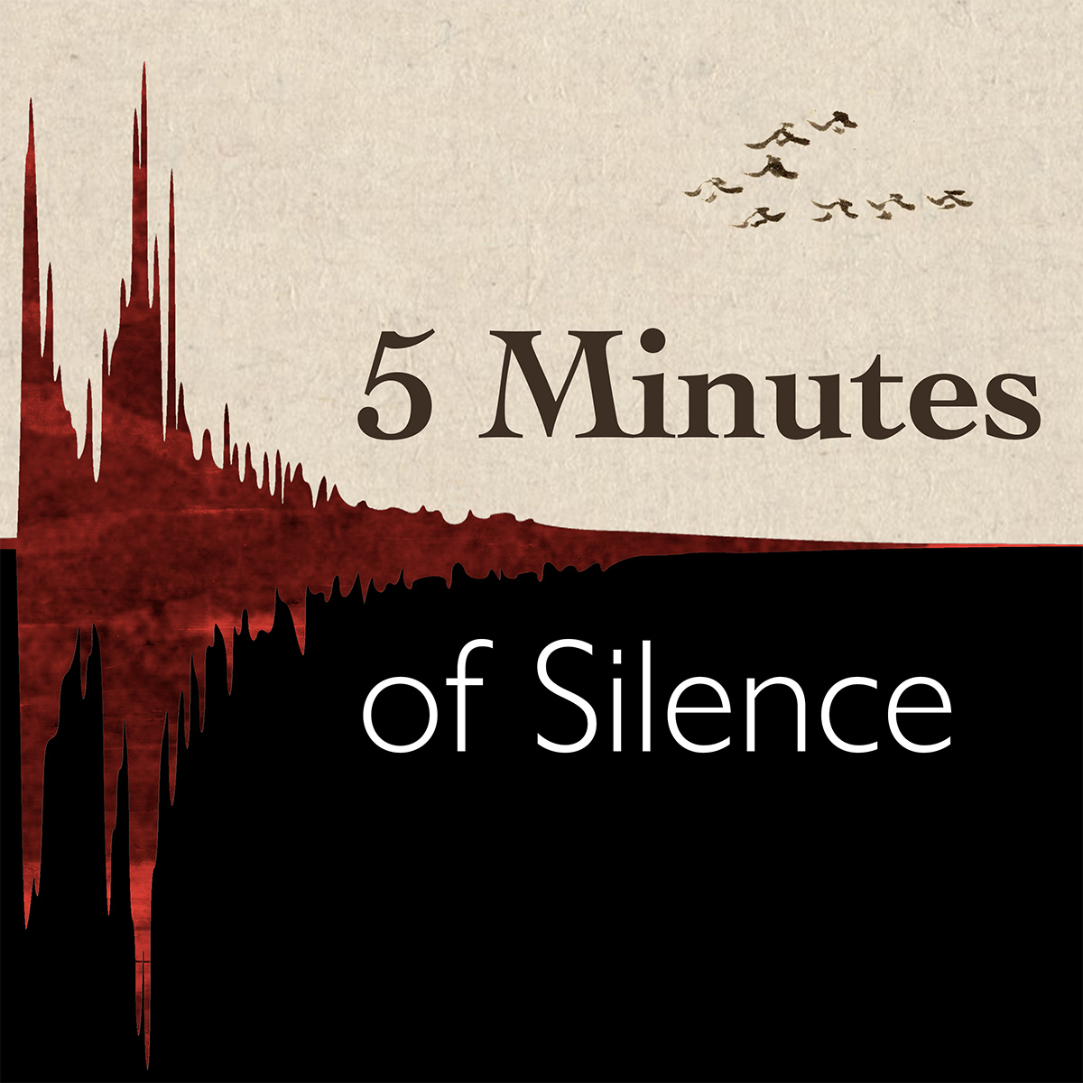 5 Minutes of Silence Artwork